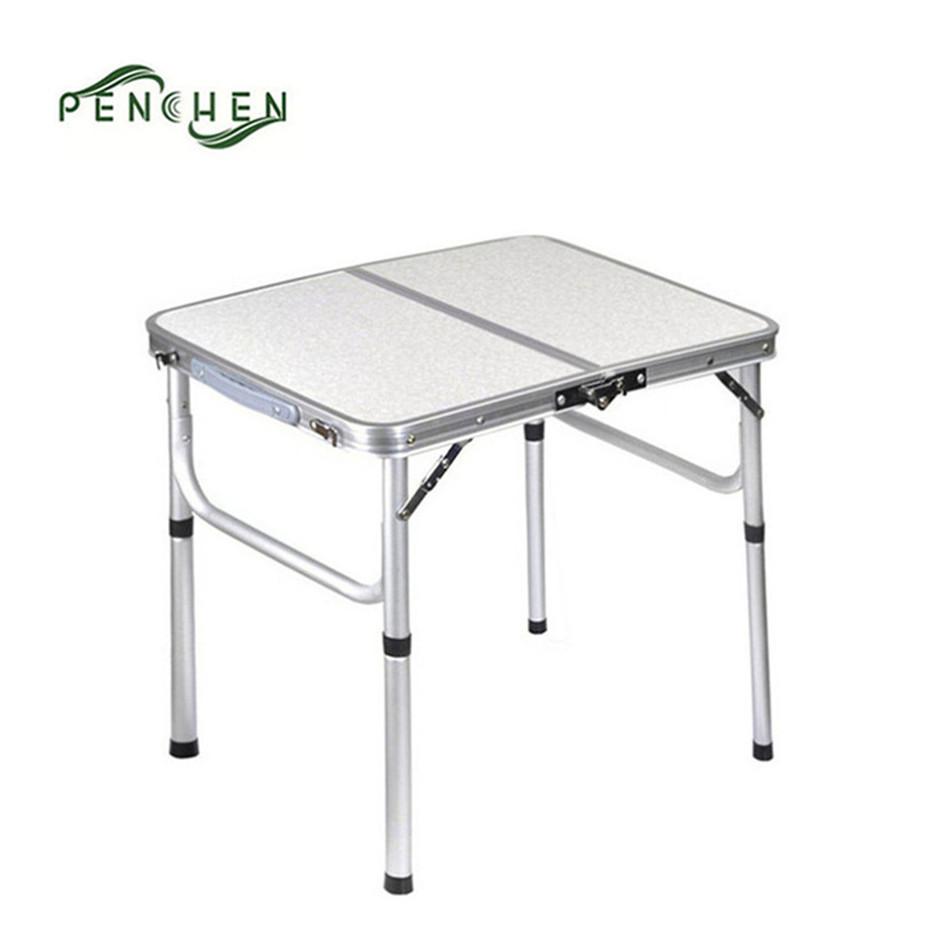 100 Camping Folding Table Kingart Portable Camping
