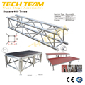 400mm ,2000mm Long High Quality Aluminum Lighting Stage Truss
