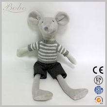 Stuffed Mouse,Soft Mouse Toys,Animal Soft Toys