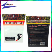 eco-friendly fashion stereo sound packaging bag