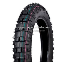 China factory Off road 2.50-10 motorcycle tube tyre