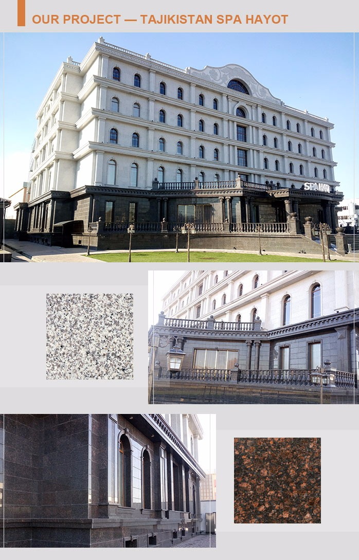 Project used exterior wall cladding tunisia beige limestone tiles price