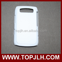 PC Case Sublimation printing for Blackberry 9700 blank phone cases