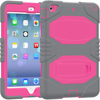 For iPad 7.9 Inch Kid Proof Silicone Case For iPad Mini 1 2 3