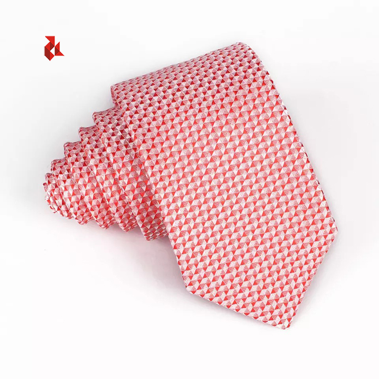 Mens Cravat Tie Polyester Jacquard Bowtie Pattern Wedding Necktie Wholesale