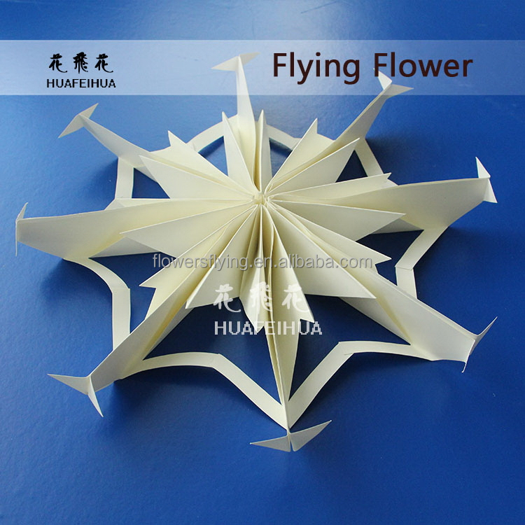 Competitive price hot selling room decoration dancing flower