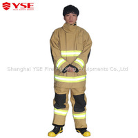 EN469 firefighter bunker gear for sale