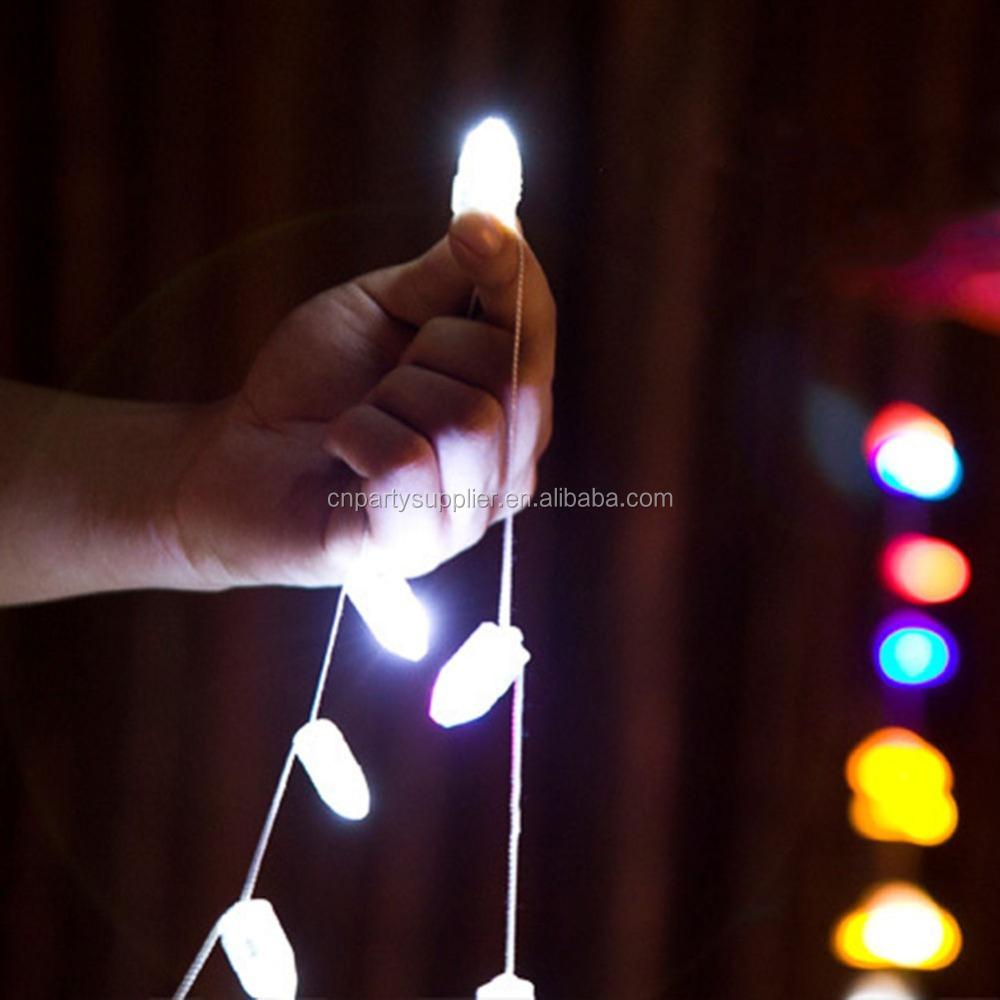 wholesale led party balloon lights decoration light for. Black Bedroom Furniture Sets. Home Design Ideas