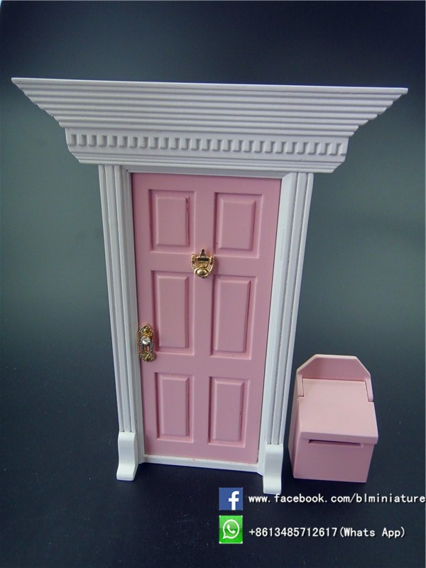 wooden secret fairy doors for the garden wholesale