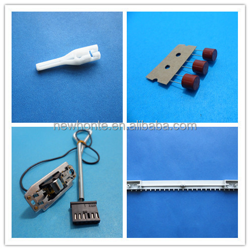 PR2 plus printhead guide pin plate 472000 B