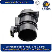 5WK9620 7700104426 5WK9620Z 7700109812 16580-00QAB New Mass Air Flow Meter Sensor MAF For Opel Vauxhall Renault