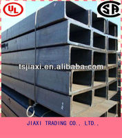 Light C Channel / square channel steel