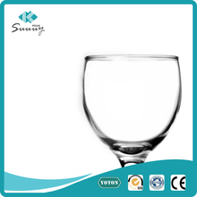 Hot Selling Crystal Glasses White Wine Glass Cups And Glassware