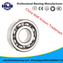 High speed 2 stroke motorcycle engine parts deep groove ball bearing 6002 6003 6301 6302