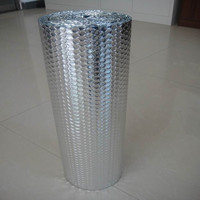 Foil Bubble Insulation/Thermal Insulation/heat resistant building material
