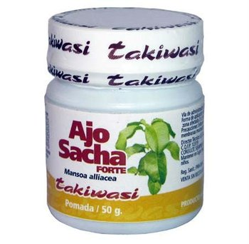 OINTMENT OF AJO SACHA