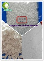 food grade anhydrous calcium chloride price