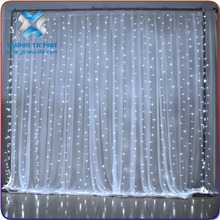 Wisdom Victory Ramadan Motif with LED Light for Street Light Ramadan decoration led starts /moon / curtain lights