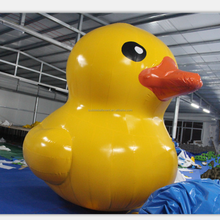 Inflatable Water Buoy Duck for Parks