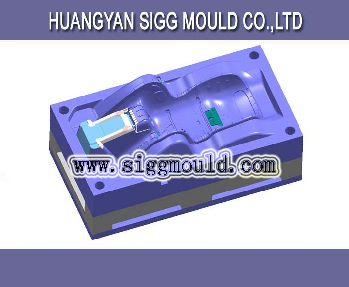 Custom Auto Mould rapid auto prototyping computer keyboard model