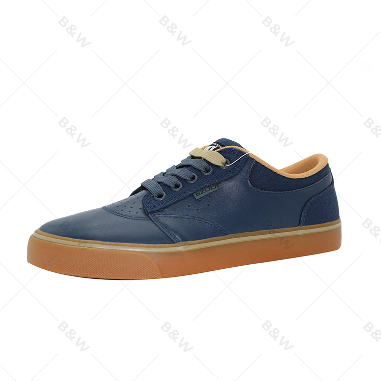 best quality custom men shoes genuine leather sneakers