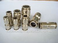 copper expansion /joint brass connector/