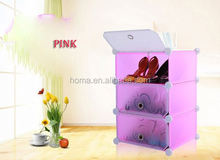 Plastic Modern Yiwu All Types Of Shoe Racks