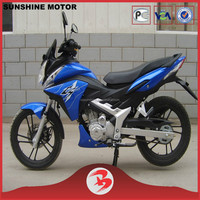 SX135-CF Morocco Hot Seller Super 125CC Mini Moto