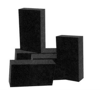 Cheap Polymer bonded magnesia-carbon bricks