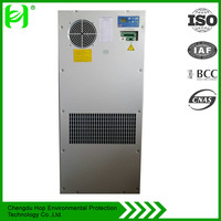 1000W IP23/IP55 Door mounted air conditioner for outdoor panel electric cabinet