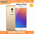 Original meizu pro6 32gb Flyme OS,custom rom,not support OTA update smartphone