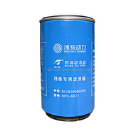 JX0915-000 CUMM1S oil filter for 6BT /dongfeng EQ153