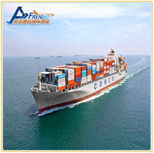 Fast delivery cargo freight service by ship to Laos