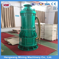 BQS mining water pump/electric water pumps for sale