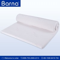 2016 Wholesale cheap folding mattress /PU sponge foam mattress