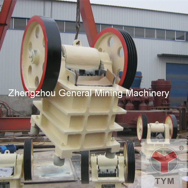 2017 hot sale jaw crusher specifications from china oem and odm