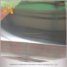 5754 5182 5454 5456 0.1mm to 300mm Thickness names of aluminum sheet