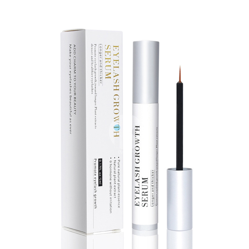 OEM Natural eyelash growth serum