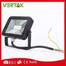 rigorous testing ultrathin outdoor flood light
