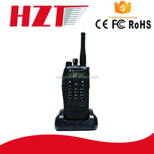 Factory Supply DP3601 Full Power Keypad Digital Portable Two way Radio/walkie talkie with big size display