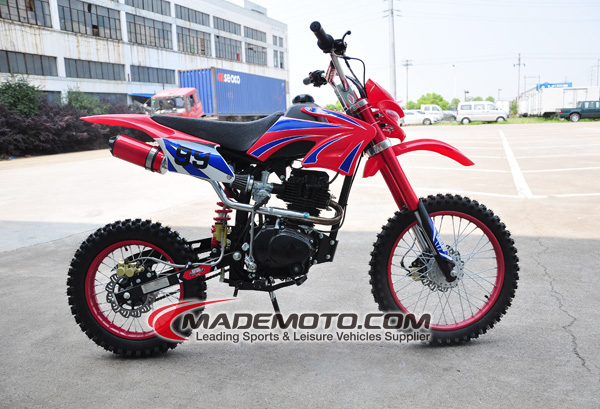 150CC 4stoke air cooled Dirt Bike For Adults DB1501