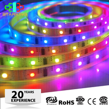 Make in china factory Price SMD5050 mini wireless led strip light,IP65 led strip light
