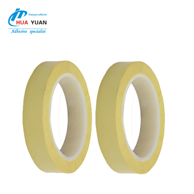 Hot sales! polyester Tape acrylic adhesive with Mylar (PET) ,Temperature resistance made in china