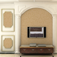(#YF98-303)Classic style Italian design wall covering/pvc wallpaper