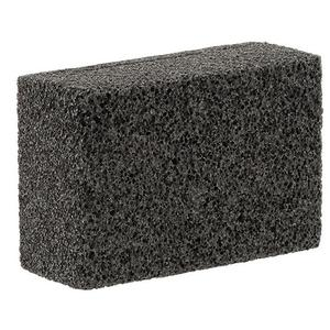 Chinese exporter custom shape massage black pumice stone wholesales