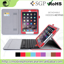 Auto-Sleep And Wake Up Tablet PC Tablet Case With Keyboard For Samsung Tab