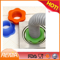 RENJIA ball seat ball seat silicone factory sealing ring silicone