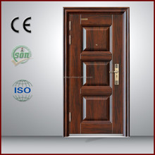 cheap price hebei apartment exterior steel fire rated pocket door