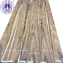 Flat Cut Morado Santos Rosewood wood Veneer for Furniture Plywood Doors and Special Interiors