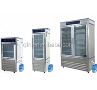 Mold incubator used in plant bud, seeding,microbial culture breeding,insect and feeding of small animal